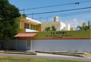 Foto de edificio en renta en  , infonavit santa maría, othón p. blanco, quintana roo, 19966090 No. 01