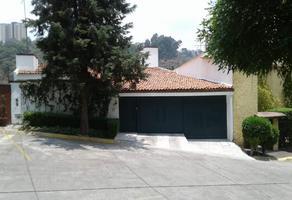 Foto de casa en venta en ingeniería civil , lomas anáhuac, huixquilucan, méxico, 0 No. 01