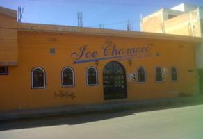 Foto de local en venta en ingeniero alejandro guillot 104, la cañada, apizaco, tlaxcala, 0 No. 01