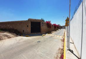 Foto de terreno comercial en venta en ingeniero garcia hernandez 10, villa mercedes (dinastía elías), guanajuato, guanajuato, 0 No. 01