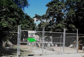 Foto de terreno comercial en renta en ingeniero mariano garcía sela , tuxtla gutiérrez centro, tuxtla gutiérrez, chiapas, 17525238 No. 01