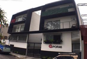 Foto de departamento en renta en ingeniero pascual ortiz rubio ( condominio in por ) , san simón ticumac, benito juárez, df / cdmx, 16929423 No. 01