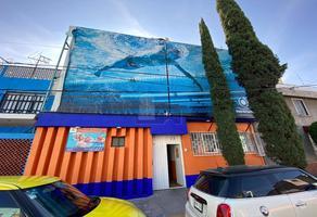 Foto de edificio en venta en ingeniero vito alessio , iztlahuacán, iztapalapa, df / cdmx, 0 No. 01