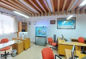 Foto de oficina en renta en ingenieros , escandón ii sección, miguel hidalgo, df / cdmx, 14900358 No. 01