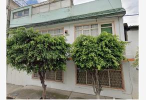 Foto de casa en venta en ingenieros grabadores 42, jardines de churubusco, iztapalapa, df / cdmx, 13718675 No. 01
