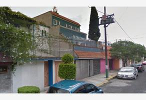 Foto de casa en venta en ingenieros mecanicos 0, jardines de churubusco, iztapalapa, df / cdmx, 0 No. 01