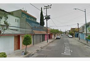 Foto de casa en venta en ingenieros mecanicos 00000, jardines de churubusco, iztapalapa, df / cdmx, 19106608 No. 01
