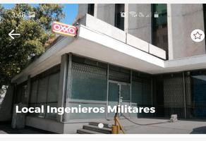 Foto de local en renta en ingenieros militares o, argentina poniente, miguel hidalgo, df / cdmx, 15274398 No. 01