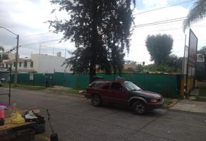 Foto de terreno comercial en renta en inglaterra , jardines de la patria, zapopan, jalisco, 17114331 No. 01