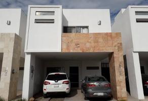 Foto de casa en renta en iñigo jones 303, villas del renacimiento, torreón, coahuila de zaragoza, 0 No. 01