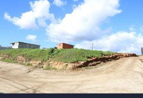 Foto de terreno habitacional en venta en inlaterra , las lomitas, ensenada, baja california, 0 No. 01