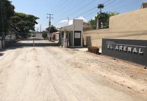 Foto de terreno habitacional en venta en innominada , campestre arenal, tuxtla gutiérrez, chiapas, 14126934 No. 01