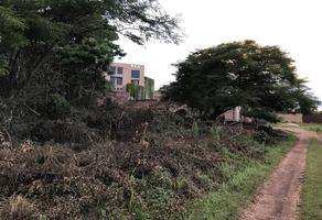 Foto de terreno habitacional en venta en innominada , campestre arenal, tuxtla gutiérrez, chiapas, 0 No. 01