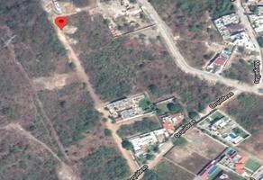 Foto de terreno habitacional en venta en innominada , joyas del campestre, tuxtla gutiérrez, chiapas, 20545106 No. 01