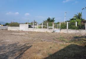 Foto de terreno habitacional en venta en innominada , san josé terán, tuxtla gutiérrez, chiapas, 18360302 No. 01
