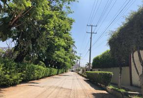 Foto de terreno habitacional en venta en innominada s/n , campestre arenal, tuxtla gutiérrez, chiapas, 12944932 No. 01