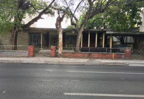 Foto de terreno habitacional en venta en  , instituto tecnológico de estudios superiores de monterrey, monterrey, nuevo león, 0 No. 01