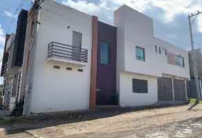 Foto de casa en venta en insurgentes esquina manuel bernal , capultitlán centro, toluca, méxico, 18004818 No. 01