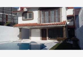 Foto de casa en venta en insurgentes 0, chamilpa, cuernavaca, morelos, 0 No. 01