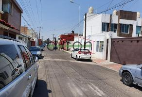 Foto de terreno habitacional en venta en insurgentes 1 1, francisco i. madero, puebla, puebla, 0 No. 01