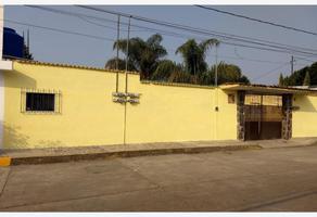 Foto de casa en venta en insurgentes 1, ampliación momoxpan, san pedro cholula, puebla, 0 No. 01