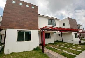 Foto de casa en venta en insurgentes 1, capultitlán, toluca, méxico, 0 No. 01