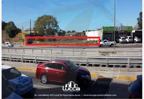 Foto de terreno comercial en venta en insurgentes 1, centro, culiacán, sinaloa, 14942291 No. 01