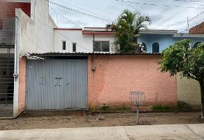 Foto de casa en venta en insurgentes 1, insurgentes 1a secc, guadalajara, jalisco, 0 No. 01