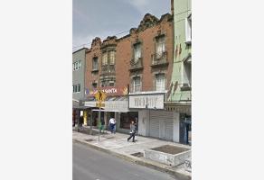 Foto de edificio en venta en insurgentes 389, condesa, cuauhtémoc, df / cdmx, 6374882 No. 01