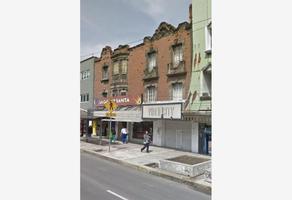 Foto de edificio en venta en insurgentes 389, hipódromo condesa, cuauhtémoc, df / cdmx, 6374882 No. 01
