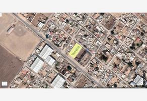 Foto de terreno comercial en venta en insurgentes 55, legaspi, tepeapulco, hidalgo, 19121607 No. 01