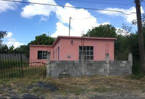 Foto de casa en venta en insurgentes 57, independencia, matamoros, tamaulipas, 9561926 No. 01