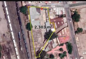 Foto de terreno comercial en venta en insurgentes 700, azteca, san luis potosí, san luis potosí, 16848913 No. 01