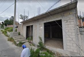 Foto de terreno habitacional en venta en insurgentes , barrio san pedro zona norte, almoloya de juárez, méxico, 20916965 No. 01