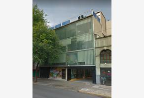 Foto de edificio en venta en insurgentes centro 37, san rafael, cuauhtémoc, df / cdmx, 0 No. 01
