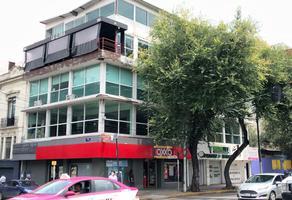 Foto de edificio en venta en insurgentes centro , san rafael, cuauhtémoc, df / cdmx, 0 No. 01