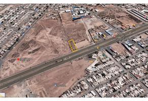 Foto de terreno habitacional en venta en  , insurgentes este, mexicali, baja california, 0 No. 01