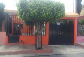 Foto de casa en venta en insurgentes , insurgentes 1a secc, guadalajara, jalisco, 0 No. 01