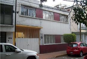 Foto de casa en venta en  , insurgentes mixcoac, benito juárez, df / cdmx, 0 No. 01