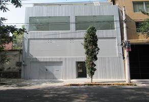 Foto de oficina en renta en  , insurgentes mixcoac, benito juárez, df / cdmx, 17854317 No. 01