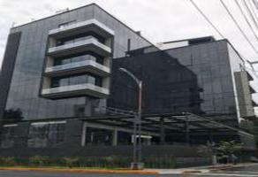 Foto de oficina en renta en  , insurgentes mixcoac, benito juárez, df / cdmx, 0 No. 01