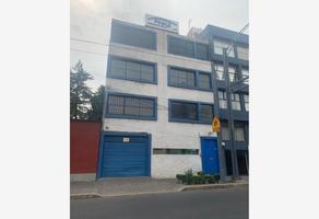Foto de edificio en venta en  , insurgentes mixcoac, benito juárez, df / cdmx, 19253379 No. 01