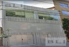 Foto de edificio en renta en  , insurgentes mixcoac, benito juárez, df / cdmx, 0 No. 01