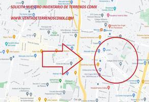 Foto de terreno habitacional en venta en insurgentes mixcoac , insurgentes mixcoac, benito juárez, df / cdmx, 0 No. 01