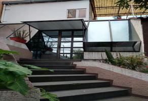 Foto de edificio en venta en insurgentes norte , santa maria insurgentes, cuauhtémoc, df / cdmx, 17896897 No. 01