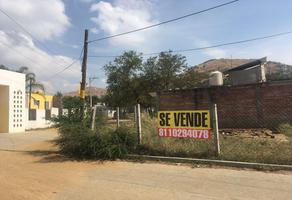 Foto de terreno habitacional en venta en  , insurgentes, oaxaca de juárez, oaxaca, 0 No. 01