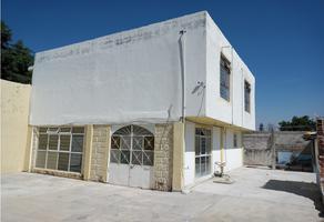 Foto de terreno habitacional en venta en  , insurgentes oriente, puebla, puebla, 0 No. 01