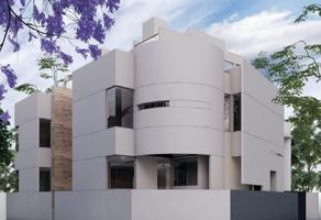 Foto de casa en venta en  , insurgentes san borja, benito juárez, df / cdmx, 13954390 No. 01