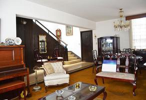 Foto de casa en venta en  , insurgentes san borja, benito juárez, df / cdmx, 0 No. 01
