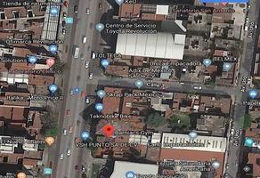 Foto de terreno habitacional en venta en  , insurgentes san borja, benito juárez, df / cdmx, 0 No. 01